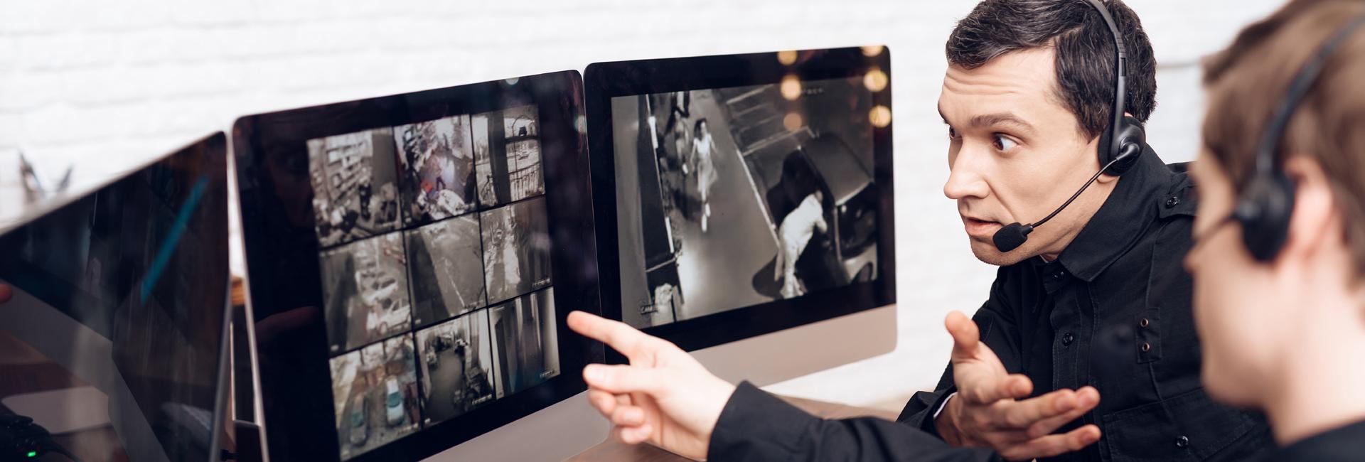 Internet dla instalacji monitoringu, CCTV, kamer online itp …